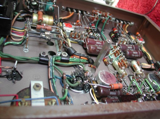 Printed Circuits - Then and Now - and Again (3/6)