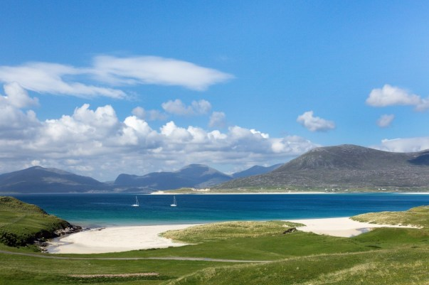 Outer Hebrides – Scotland