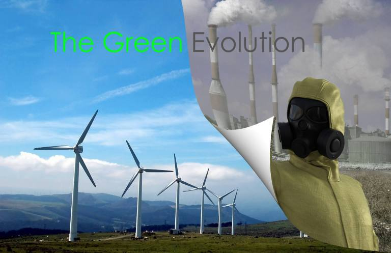 Christian views on environmentalism: Is the Lord green?