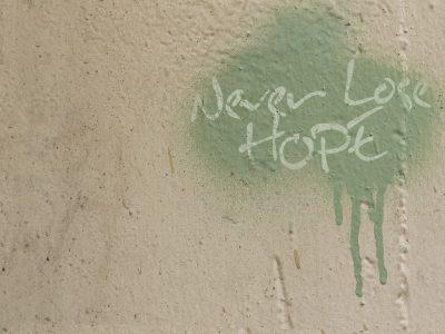 quote, hope