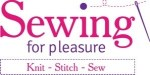 sewing for pleasure exhibition