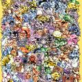 free epic pokemon cross stitch pattern icon by lord libidan