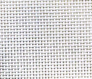 14 Count Aida Cross Stitch Fabric (source: ebay)