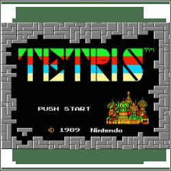free tetris home screen shot cross stitch pattern