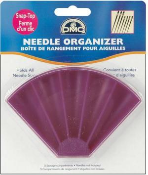 dmc needle organizer