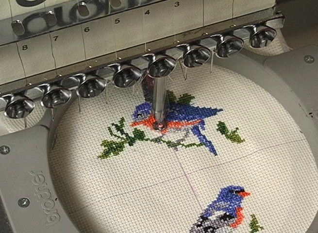 cross stitch machine (source: youtube)