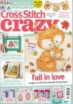 cross stitch crazy issue 245