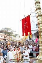 athirampuzha-feast-2017-flag-hoisting-1