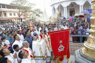 athirampuzha-feast-2017-flag-hoisting