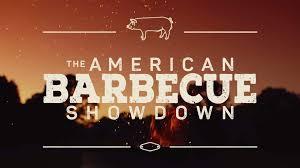 American BBQ Showdown Netflix