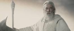 Gandalf (white)