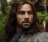 kili the hobbit