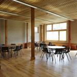 The General Activities room