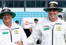 Photo of Cricket Australia Decided To Cut Size of National Umpire Panel