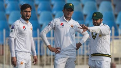 Photo of Three Pak players Test Positive for COVID-19 Ahead of England Tour