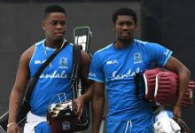 Photo of Three West Indies Players Drop Out of Tour Against England