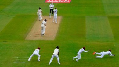 Photo of England vs West Indies, day one marred by rain interruptions