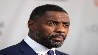 Photo of Idris Elba Says Racist Content Shouldn't Be Censored On Television