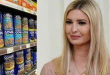 Photo of Ivanka Trump Tweets Support For Goya Foods, Faced Accusations Of Ethics Breach