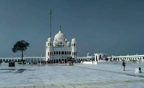 Photo of Pakistan reopen Kartarpur Corridor, But no visitor from India.