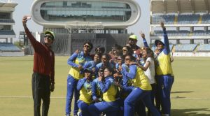Senior Women's One Day Trophy 2021: Railways reign supreme to lift record 12th title