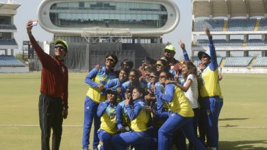 Photo of Senior Women's One Day Trophy 2021: Railways reign supreme to lift record 12th title
