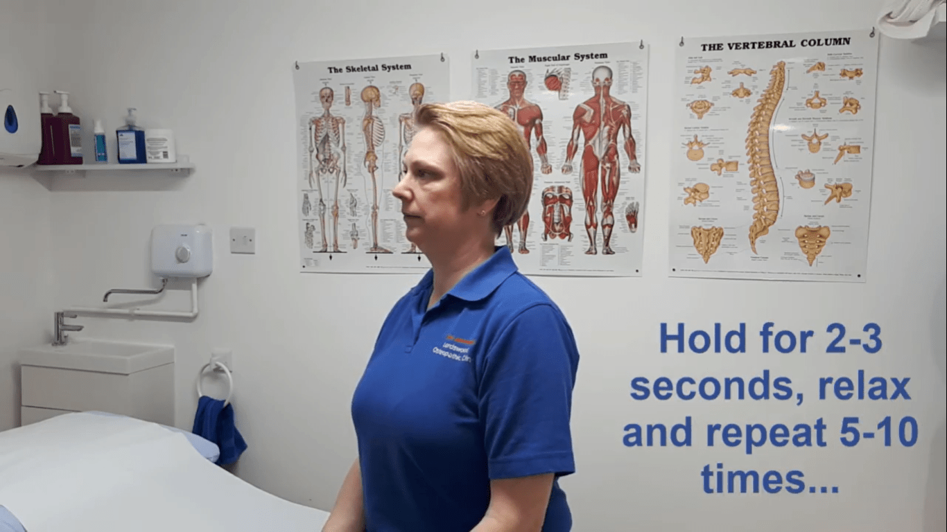 lordwood osteopath clinic