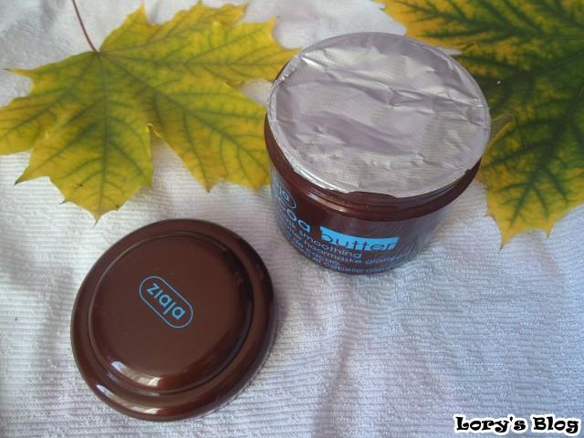 review-masca-de-par-ziaja-unt-de-cacao-2