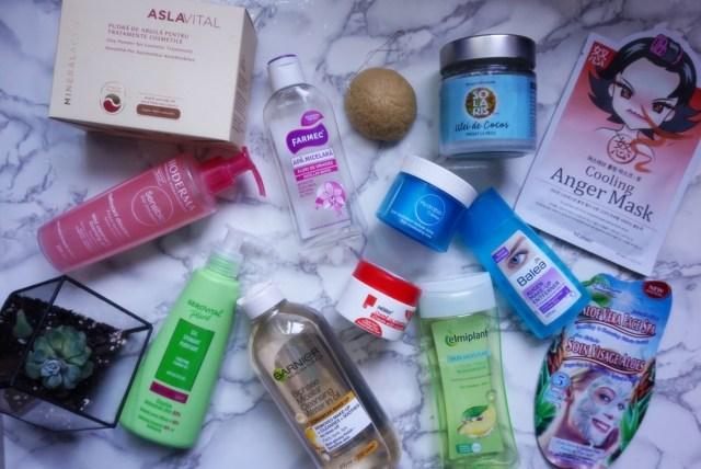 Skin Care Tag - lorys blog