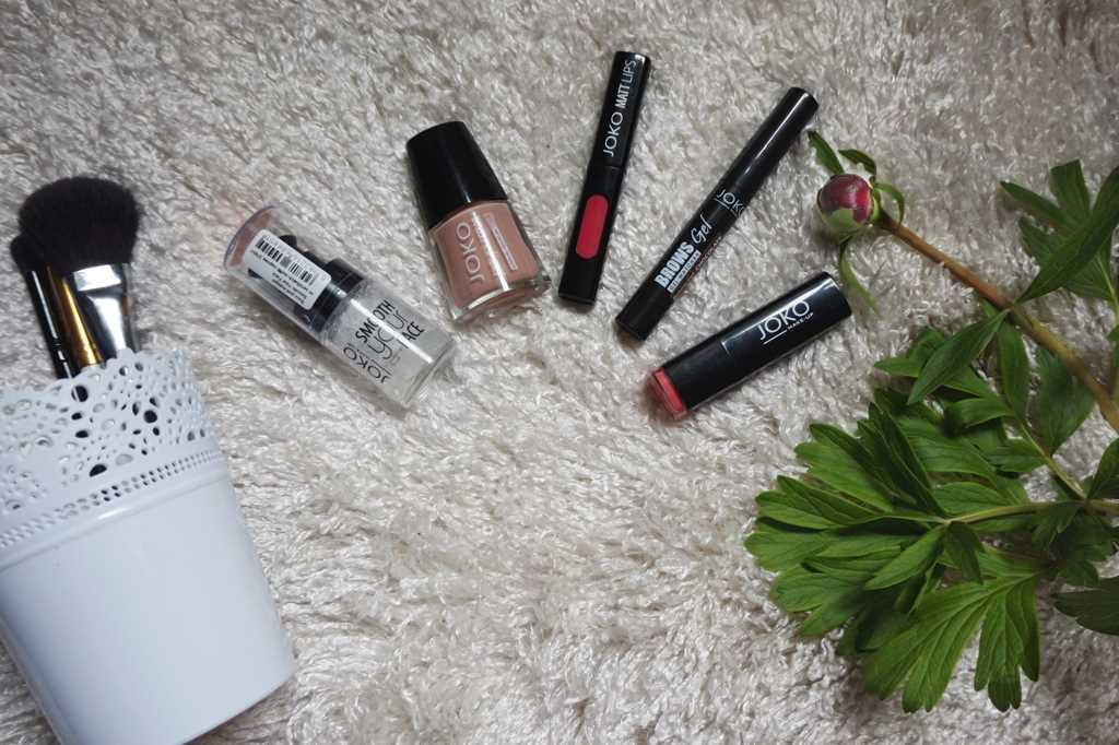 Produse Joko Make-up - lorys blog