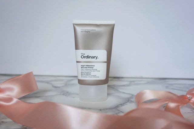 Primer pe baza de silicon The Ordinary
