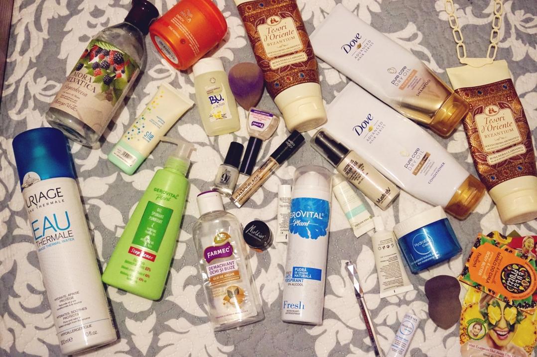 produse consumate in ianuarie