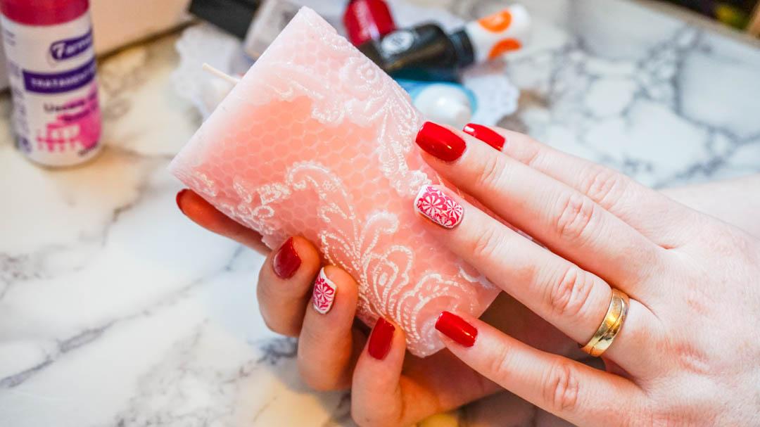 Cum îmi îngrijesc și colorez unghiile #SpringColab