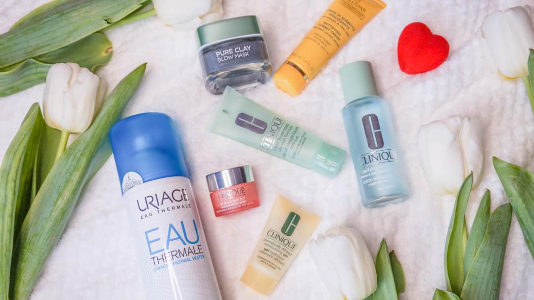 Îngrijirea tenului la 30 de ani – New Skincare Products