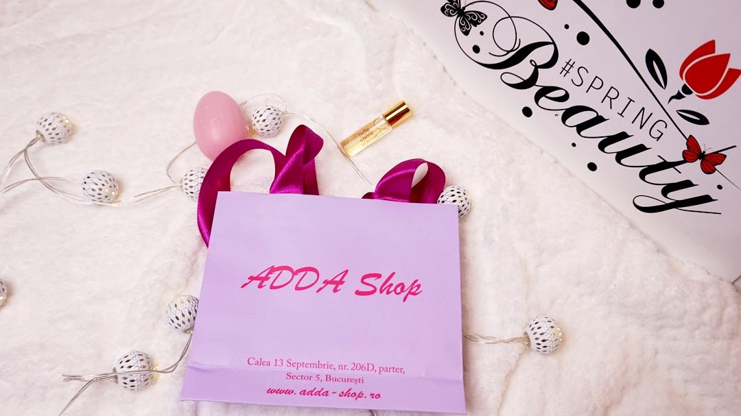#springbeautyevent - Adda Shop