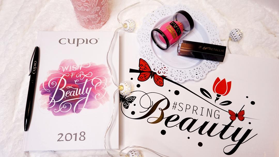 #springbeautyevent - Cupio