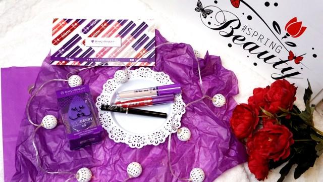 #springbeautyevent - Makeup Shop Romania