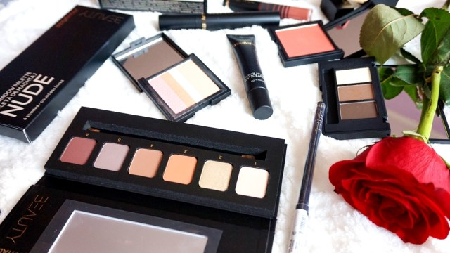 Gerovital Beauty makeup products