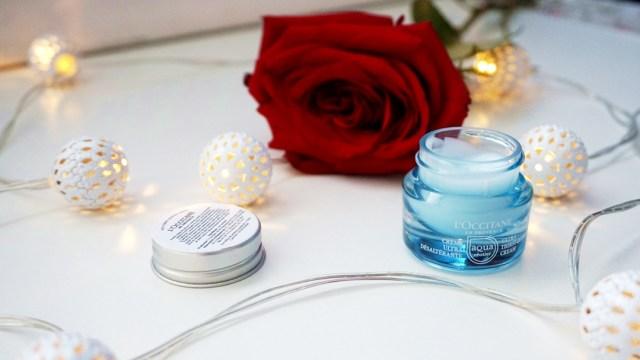 crema ultra-hidratantă L'occitane Aqua Reotier