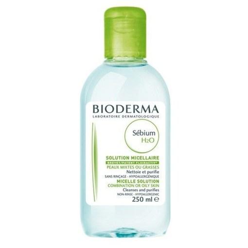 micellar water Bioderma Sebium H2O