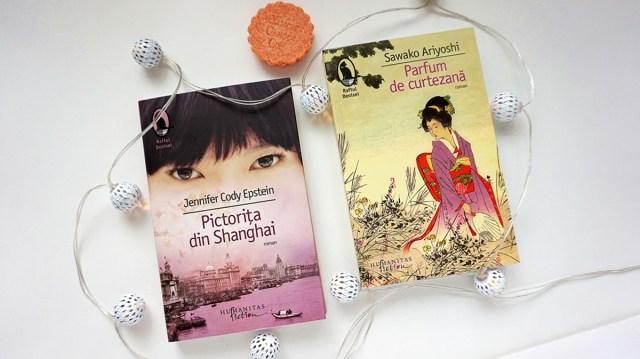 haul de septembrie lorys blog - libris.ro