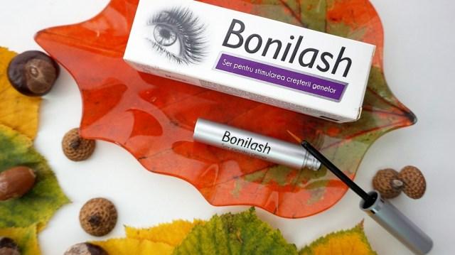 Bonilash - ser pentru gene