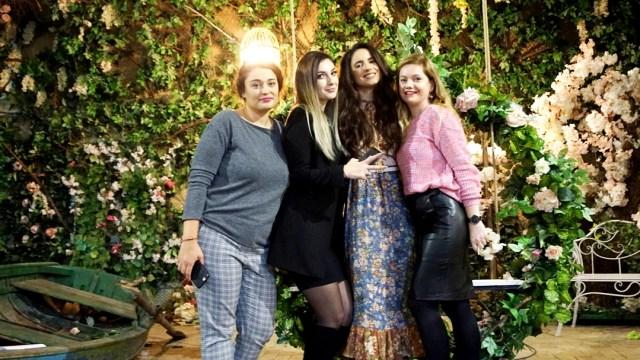 World Of Instagram 6 - Lorys blog, Stefania Medelet, Alexa Makeup, Ioana Grama