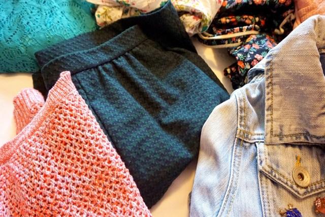 haine de toamna din second hand