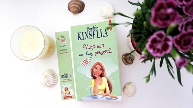 Sophie Kinsella - Viata mea nu  chiar perfecta