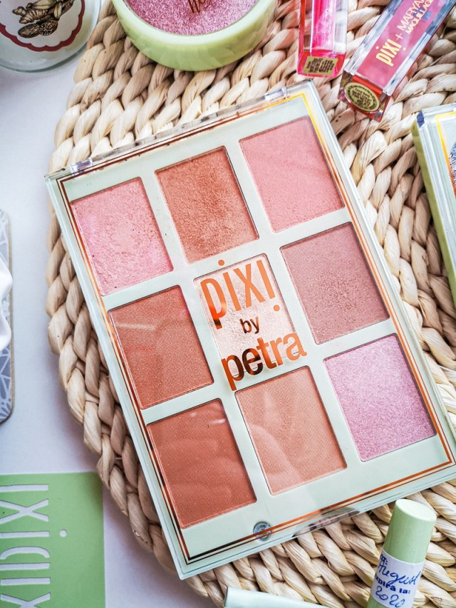 pixi_by_petra_Summer_Glow_Palette