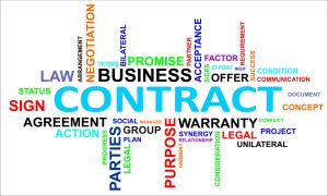 contract | Section 5 | Appoint Arbitrator