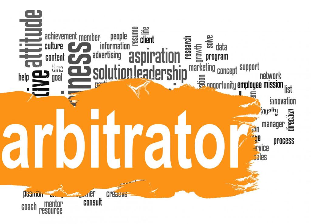 Federal Arbitration Act | Arbitrator
