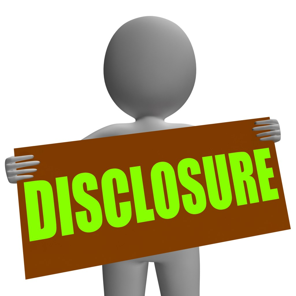 Evident Partiality | Disclosure | Repeat Player
