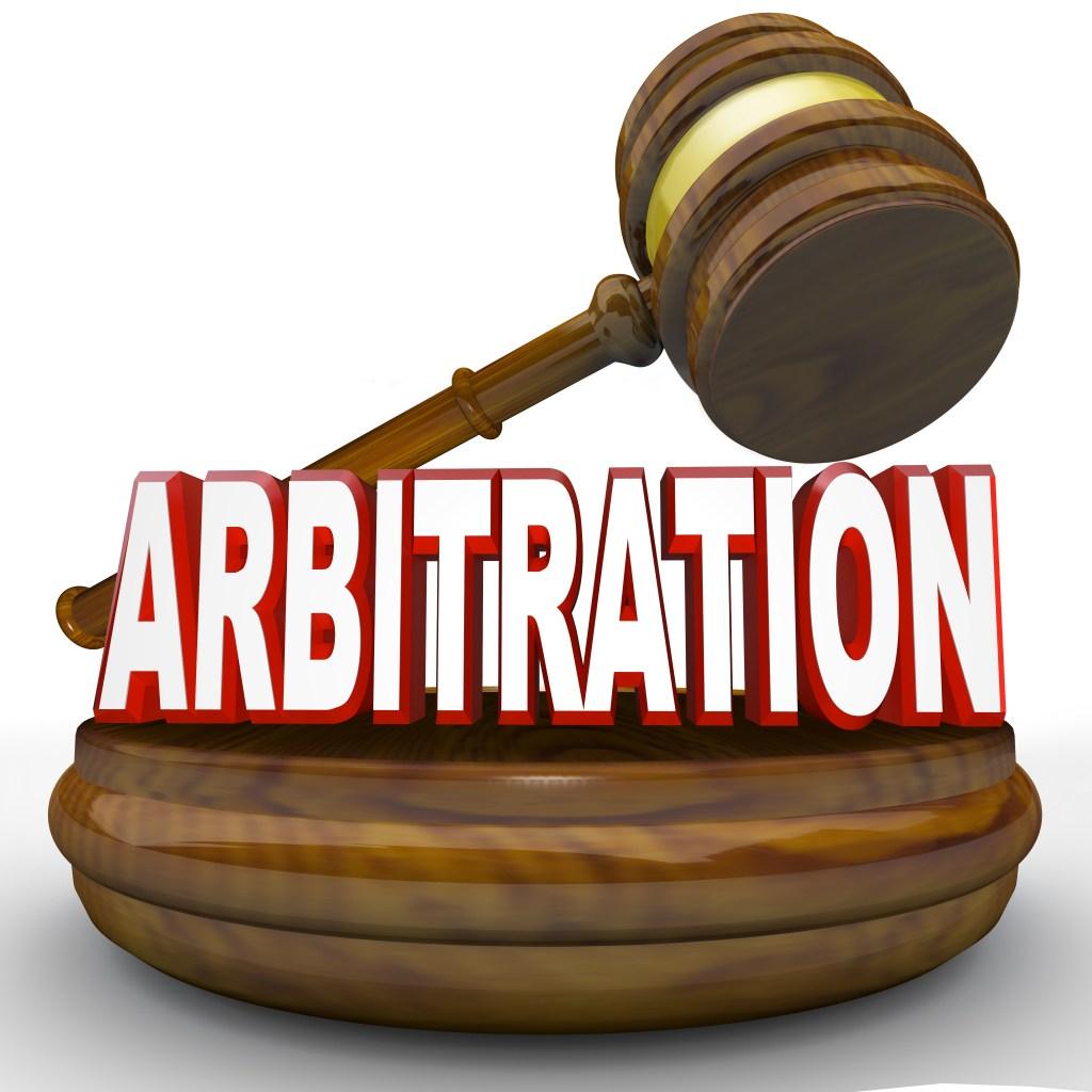 compel arbitration